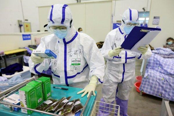 Thuốc Lianhua Qingwen (dạng cốm) đã được phê duyệt là chỉ định bổ sung cho chống COVID-19