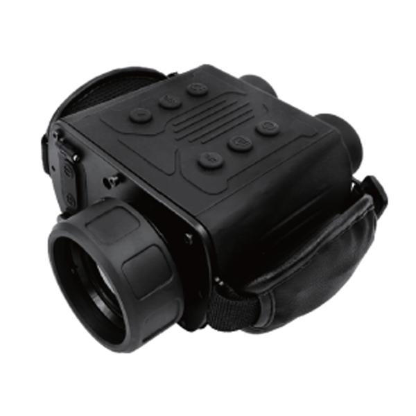 Digital night vision device