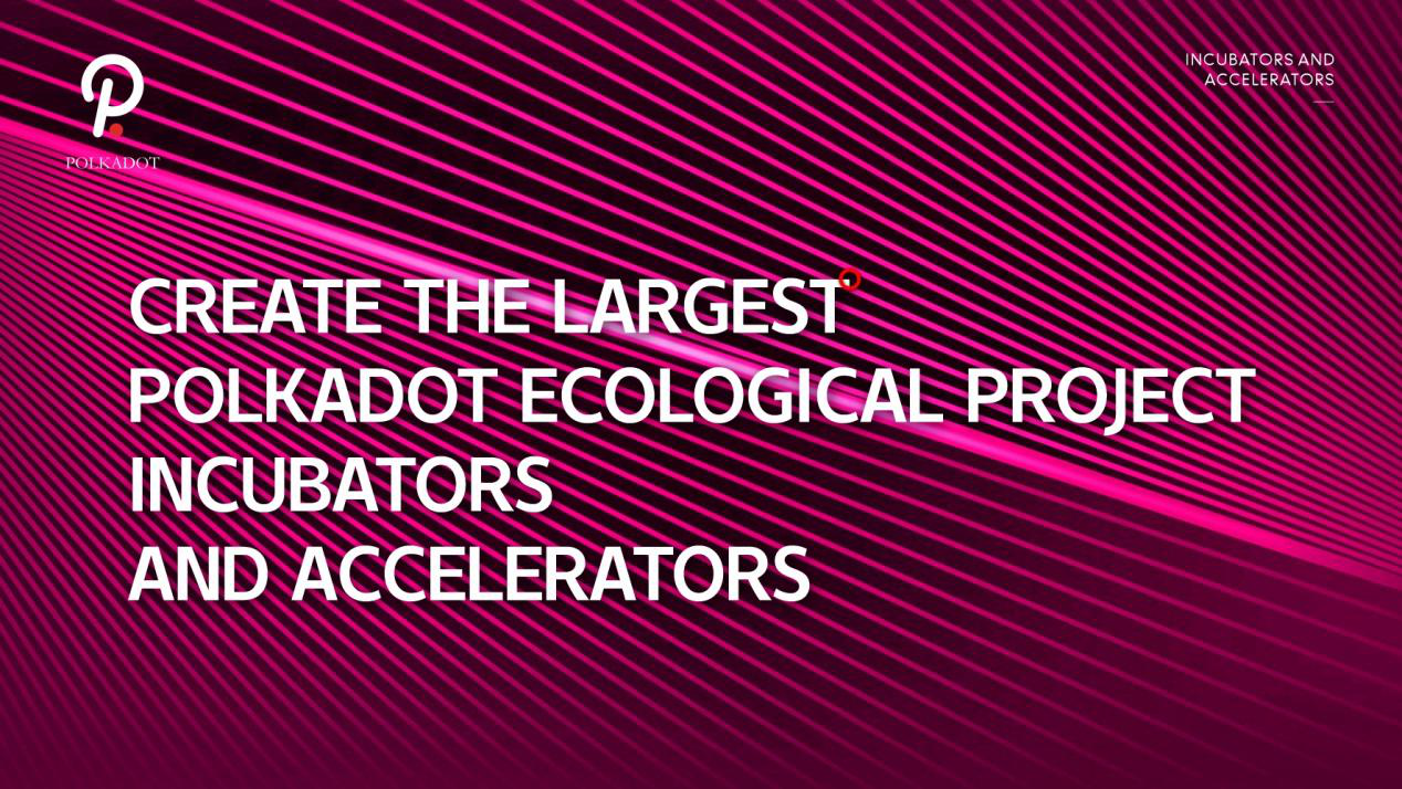 Polkadot ecological investment platform is about to launch to create new wealth growth opportunities for global investors