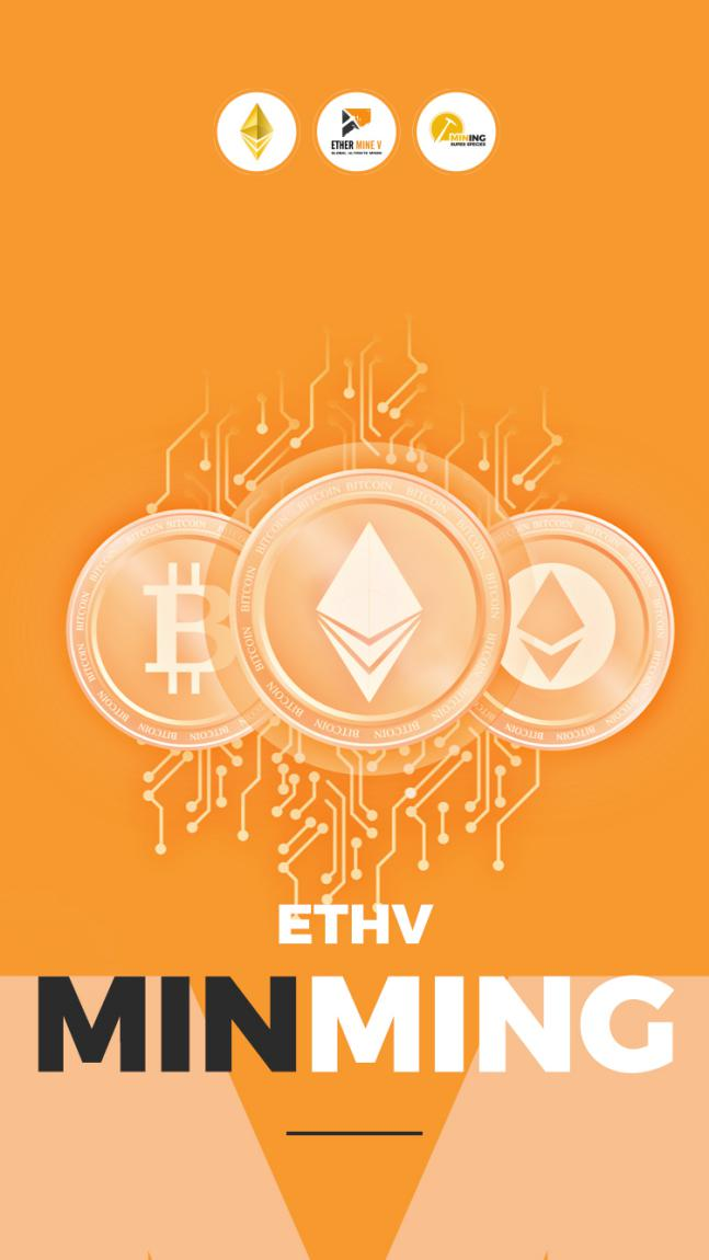 From ETH To ETHV Blockchain Technology Finally Returns To What It Should Be