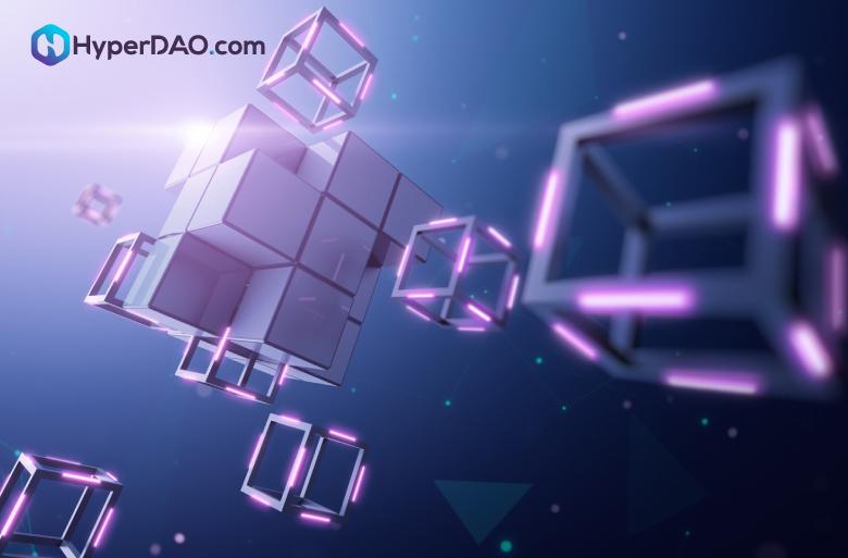 HDAO打造NFT系统,扛起区块链底层架构旗帜